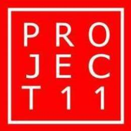 P11 Website Logo