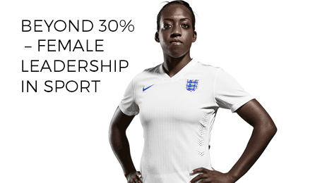 Report on Women in Sport